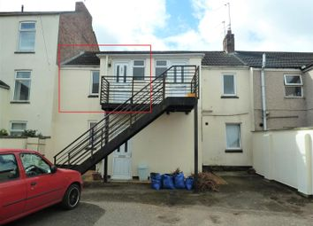 Thumbnail 1 bed flat to rent in Green Lane, Kettering