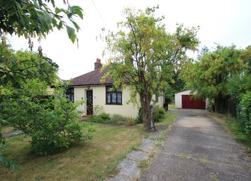 Thumbnail 3 bed detached bungalow for sale in St Olaves Road, Kesgrave, Ipswich
