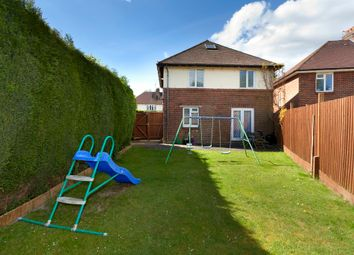 Thumbnail 3 bed detached house for sale in Bethune Road, Horsham