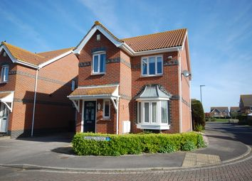 Thumbnail 3 bed link-detached house for sale in Mixon Close, Selsey