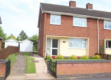 Thumbnail 3 bed semi-detached house for sale in Freemans Lane, Burbage, Hinckley