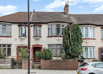 Spur Road, West Green, Haringey N15. 3 bed terraced house