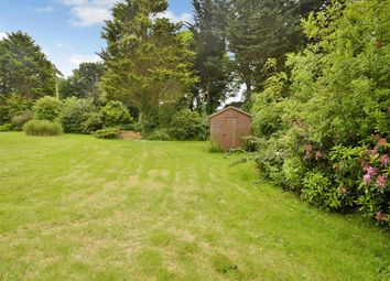 Thumbnail 4 bedroom land for sale in Budock Vean Lane, Mawnan Smith, Falmouth