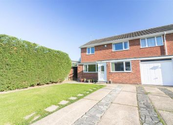 Thumbnail 3 bed terraced house for sale in Copper Beech Close, Windsor