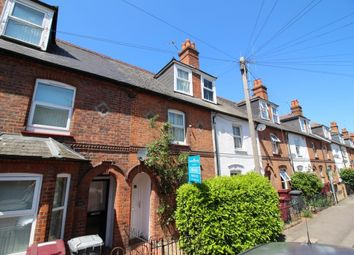 Thumbnail 2 bedroom terraced house for sale in Elgar Road, Reading