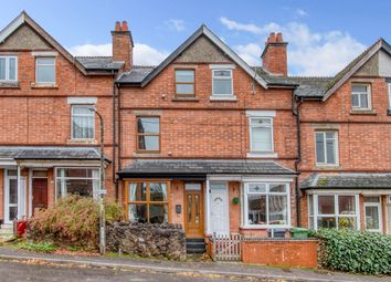 Thumbnail 3 bed terraced house for sale in Melen Street, Enfield, Redditch