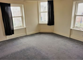 Thumbnail 2 bed flat to rent in 1-3 St. Peters Place, Fleetwood