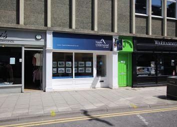 Thumbnail Retail premises to let in 11 St Thomas Street, Scarborough