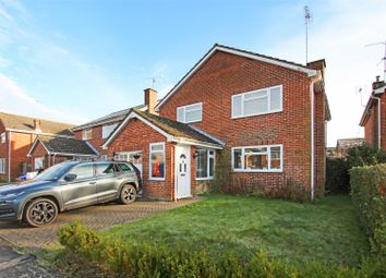 Thumbnail 4 bed detached house to rent in Wheelwright Lane, Burgess Hill