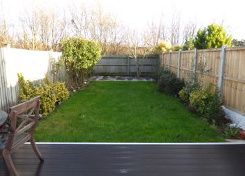 Thumbnail 4 bed terraced house to rent in Constance Road, Enfield