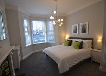 Thumbnail 3 bed flat to rent in Oaklands Road, London
