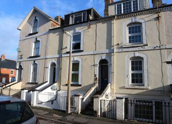 Thumbnail 4 bed terraced house for sale in Victoria Street, Dovercourt, Harwich