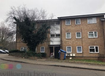 Thumbnail 2 bedroom flat to rent in Girton Way, Ipswich