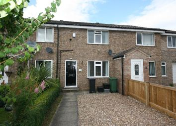 Thumbnail 2 bedroom town house to rent in Forestgate, Haxby, York