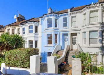 Thumbnail 3 bed maisonette for sale in Ditchling Rise, Brighton, East Sussex