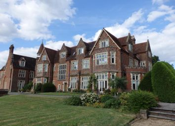 Thumbnail 2 bed flat to rent in Grenehurst Park, Capel, Dorking