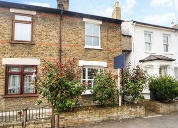 Thumbnail 2 bed cottage to rent in Steele Road, Isleworth