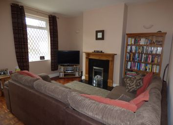 Thumbnail 2 bed terraced house to rent in Ledger Lane, Outwood