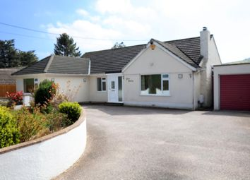 Thumbnail 4 bedroom detached bungalow to rent in Totnes Road, Collaton St Mary, Paignton