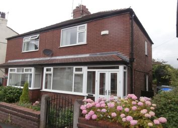 Thumbnail 2 bedroom semi-detached house to rent in Rock Street, Hyde