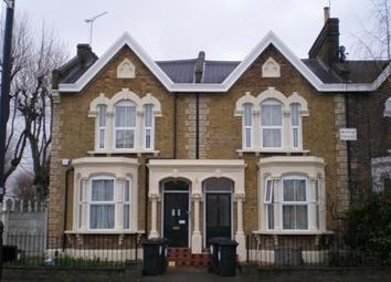 Thumbnail 2 bedroom flat to rent in Maybank House, 190-192 High Road Leyton, Leyton