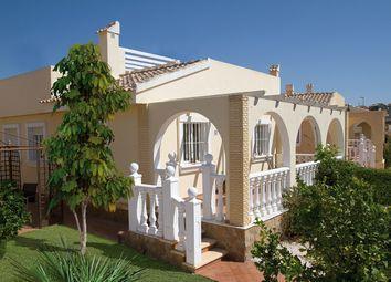 Thumbnail 2 bed villa for sale in Balsicas Murcia, Balsicas, Murcia