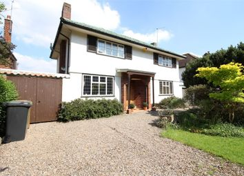 Thumbnail 3 bed detached house for sale in Swinton Lane, Worcester