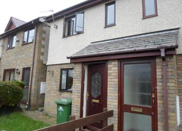 Thumbnail 2 bed end terrace house for sale in 8, Tafarn Y Grisiau, Y Felinheli
