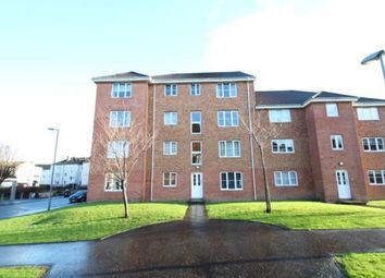 Thumbnail 1 bed flat for sale in Tullis Gardens, Bridgeton, Glasgow