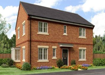 """Thumbnail 4 bed detached house for sale in """"The Stevenson"""" at Buttercup Gardens, Blyth"""