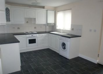 Thumbnail 3 bed bungalow to rent in Millfields, Southsea Road, New Broughton, Wrexham