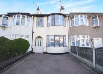 3 bed terraced house for sale in Rochester Drive, Westcliff-On-Sea SS0