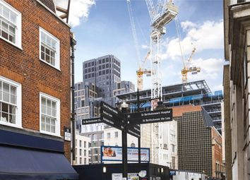 Thumbnail 1 bed property for sale in Barts Square, West Smithfield