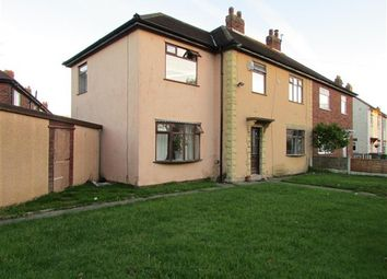 Thumbnail 5 bed property for sale in Staining Avenue, Preston