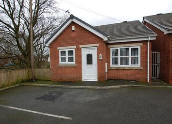 Thumbnail 2 bedroom bungalow for sale in Downing Street, Ashton-Under-Lyne