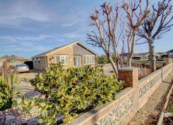 Thumbnail 3 bedroom bungalow for sale in Lidgard Road, Humberston, Nr Cleethorpes