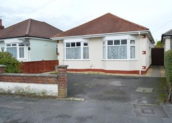 2 bed bungalow for sale in Wallisdown, Bournemouth, Dorset BH11