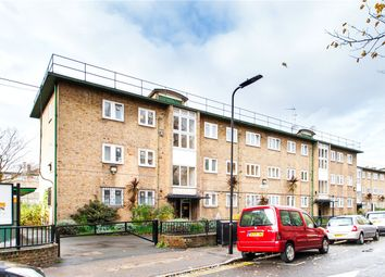 Thumbnail 2 bed flat for sale in Wilton Estate, Greenwood Road, London