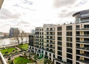 Thumbnail Flat for sale in Marina Point, Imperial Wharf