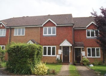 Thumbnail 2 bed detached house to rent in Cranesfield, Sherborne St. John, Basingstoke