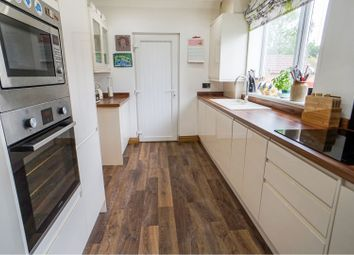 Thumbnail 3 bed semi-detached house for sale in Burnfoot Grove, Carlisle