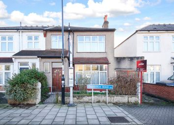 Thumbnail 3 bed semi-detached house for sale in Chudleigh Road, London