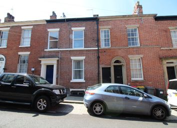 Thumbnail 1 bed flat to rent in Avenham Road, Preston