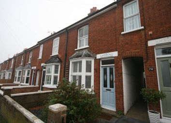 Thumbnail 3 bedroom property to rent in Brampton Park Road, Hitchin