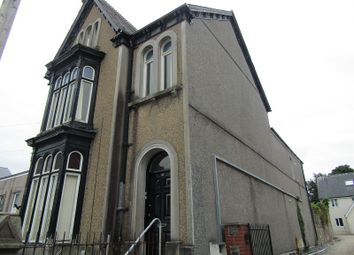Thumbnail 3 bed maisonette to rent in Slate Street, Morriston, Swansea, City And County Of Swansea.