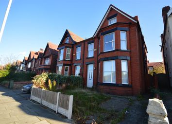Thumbnail 6 bed semi-detached house for sale in Park Road East, Birkenhead