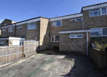 Thumbnail 3 bedroom terraced house for sale in Richborough Close, Orpington, Kent