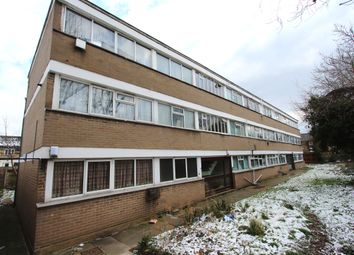 Thumbnail 2 bed flat for sale in Lyndum Court, Lordship Lane, Wood Green