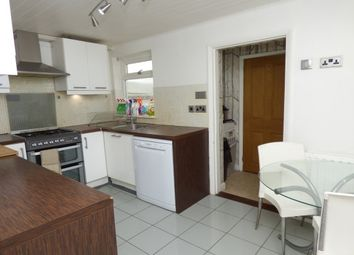 Thumbnail 2 bedroom flat to rent in Thanet Place, Croydon CR0.