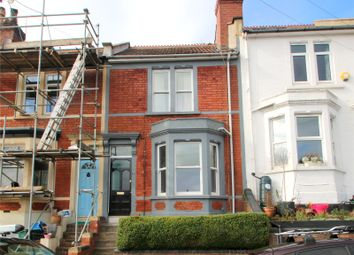 Thumbnail 3 bed terraced house to rent in Dunkerry Road, Windmill Hill, Bristol